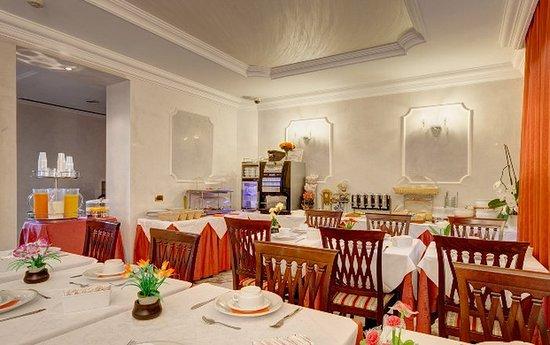 Hotel Best Roma: 693892 Restaurant