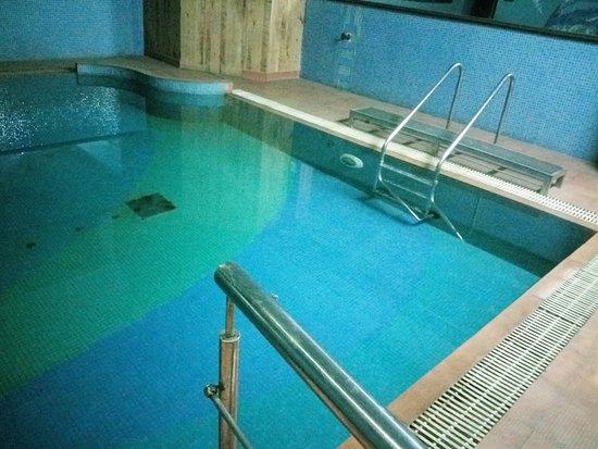 Hotel SunStar Grand: Pool