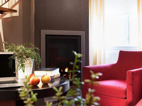 le parc hotel restaurant spa ab 112 1 3 3. Black Bedroom Furniture Sets. Home Design Ideas