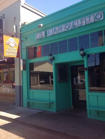 Mexican Restaurants In Healdsburg Ca
