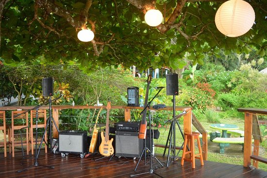PorQueNo?: Live Music