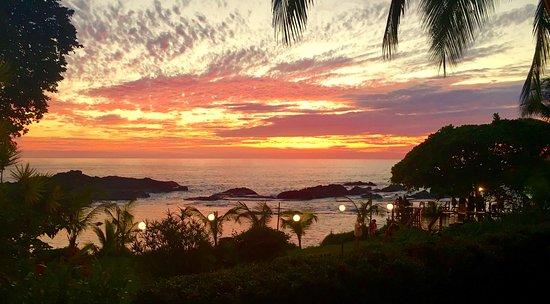 PorQueNo?: Gorgeous sunset