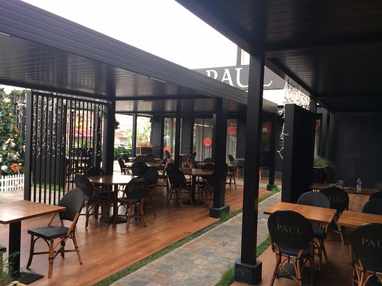 Paul, Abidjan , 2 Plateaux Vallons Rue des Jardins , Restaurant Avis,  Numéro de Téléphone \u0026 Photos , TripAdvisor