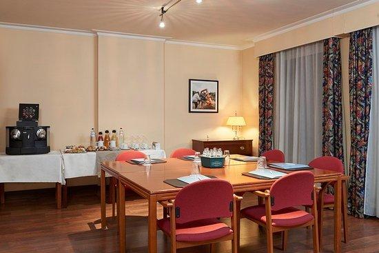 Woluwe-St-Pierre, Bélgica: 623640 Meeting Room