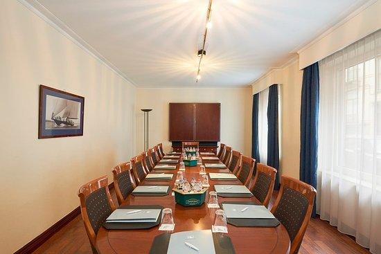 Woluwe-St-Pierre, Belgia: 623640 Meeting Room