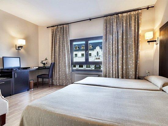 Hotel Riosol Leon