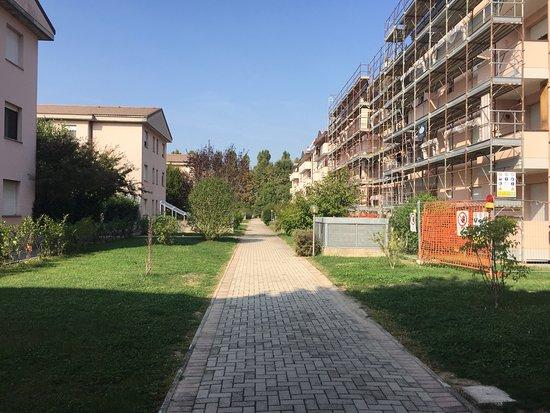 Malcontenta, Italien: Palladio Hotel
