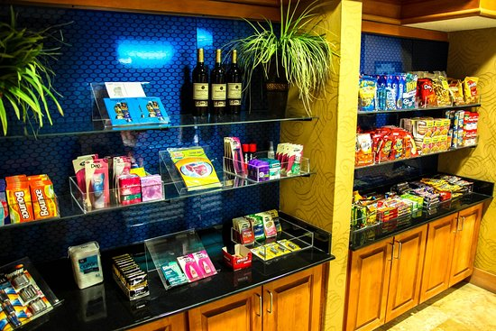 Grenada, MS: Suite Shop