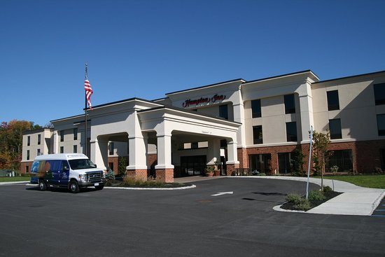 Hampton Inn Harriman Woodbury
