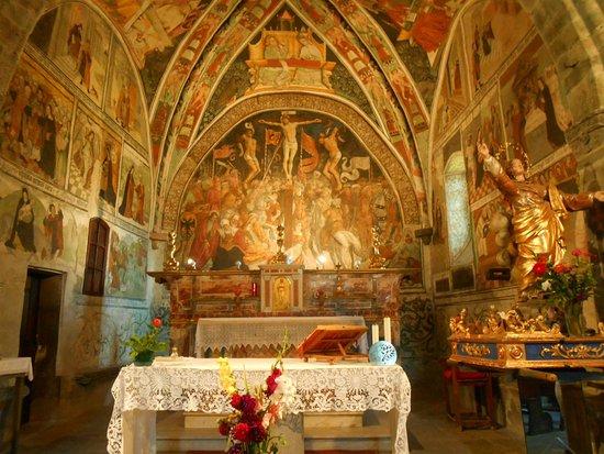 Chiesa Parrocchiale di Elva