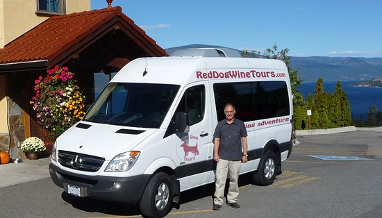 Red Dog Wine Tours