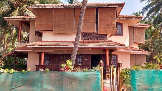 SAMUDRA HOMES (Kannur, Kerala) - Guesthouse Reviews, Photos, Rate