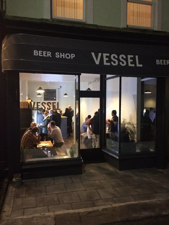‪Vessel Beer Shop‬