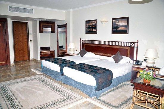 Jolie Ville Hotel & Spa - Kings Island, Luxor