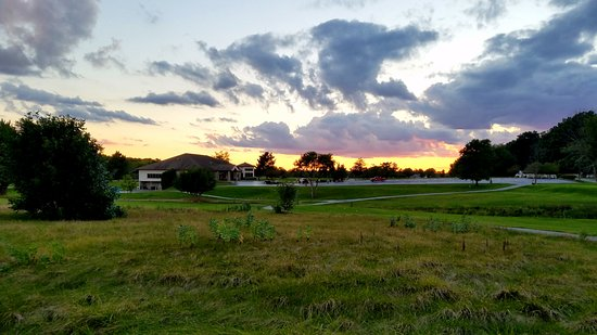 Bluffton, IN: Timber Ridge Golf Course