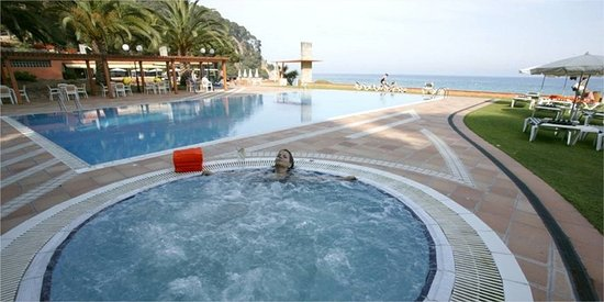 Hotel Santa Marta: 669344 Pool