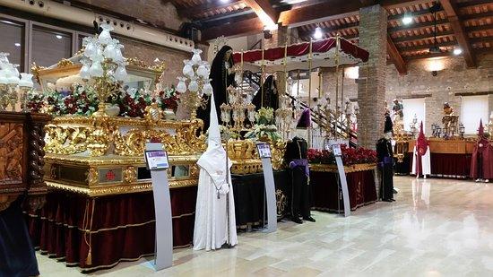 """Casa Museo """"Salvador Caurin"""" de la Semana Santa Marinera"""