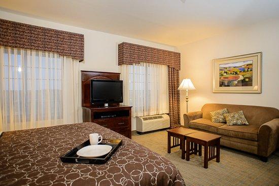 Staybridge Suites Houston / NASA - Clear Lake : Guest Room