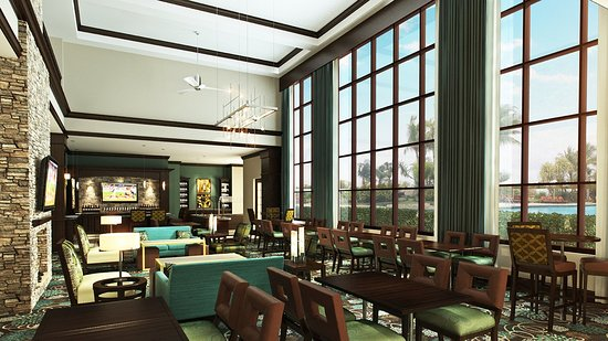 Staybridge Suites Houston / NASA - Clear Lake : Guest Dining Lounge