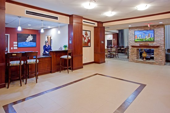 Staybridge Suites Houston / NASA - Clear Lake Hotel
