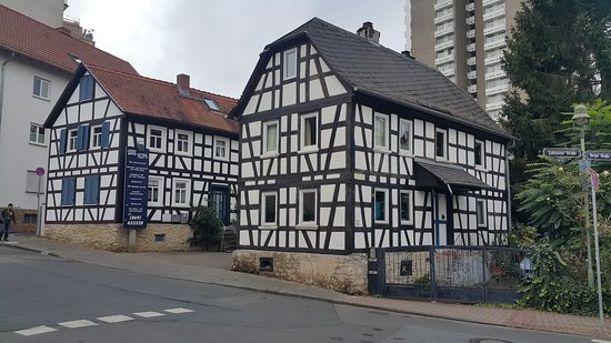 Traditional German Houses