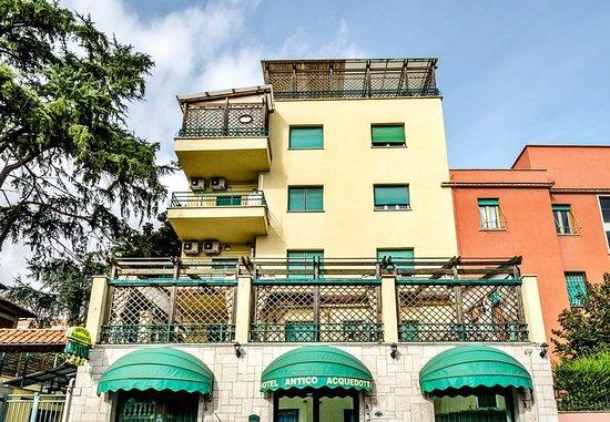 Photo of Hotel Antico Acquedotto Rome