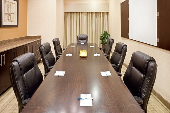 Ίρβινγκ, Τέξας: Boardroom