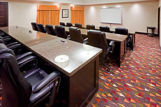 Ίρβινγκ, Τέξας: Meeting Room - Earth