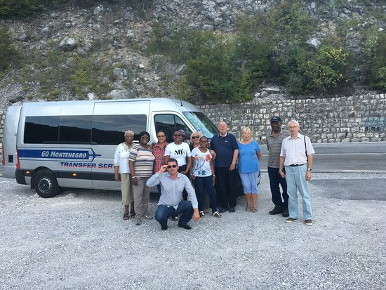 Go Montenegro Transfer Service