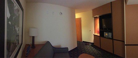 Fairfield Inn & Suites Bend Downtown: photo1.jpg
