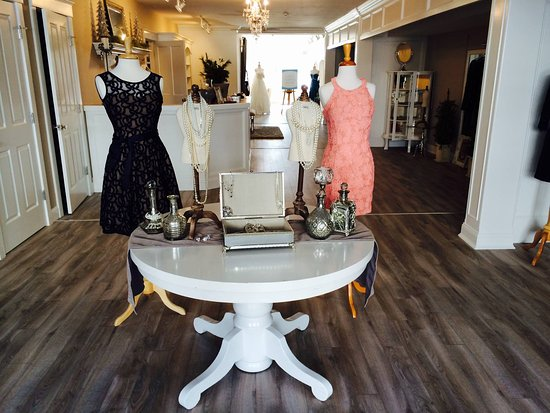 Dress Boutique of Mystic