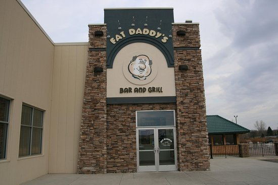 ‪‪Alexandria‬, ‪Minnesota‬: Fat Daddy's Bar and Grill‬