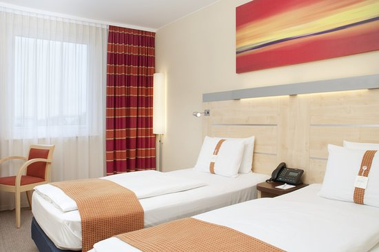 Oberding, Germany: Guest Room