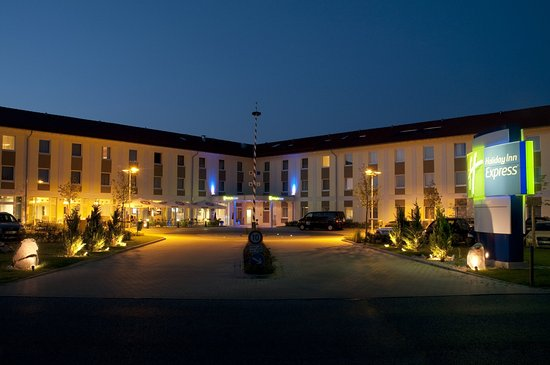 Oberding, Germany: Your value for money hotel at Munich airport