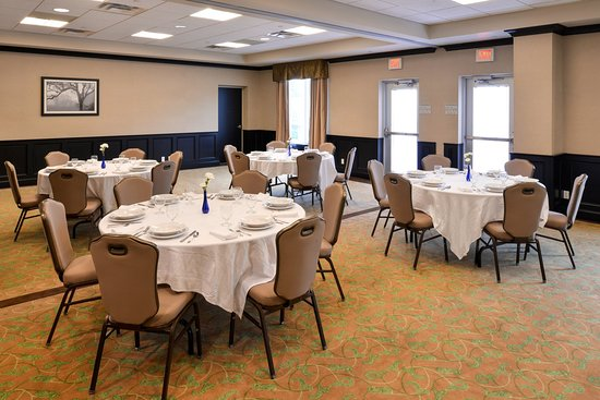 Enfield, Canada : Hants Room Is Perfect For Large Corporate or Leisure Events