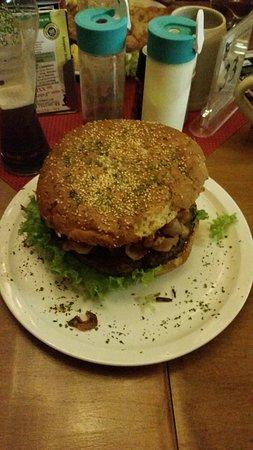 Murgtalblick XXL Restaurant