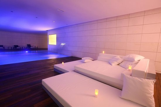 Finca Prats Hotel Golf & Spa: 654113 Spa