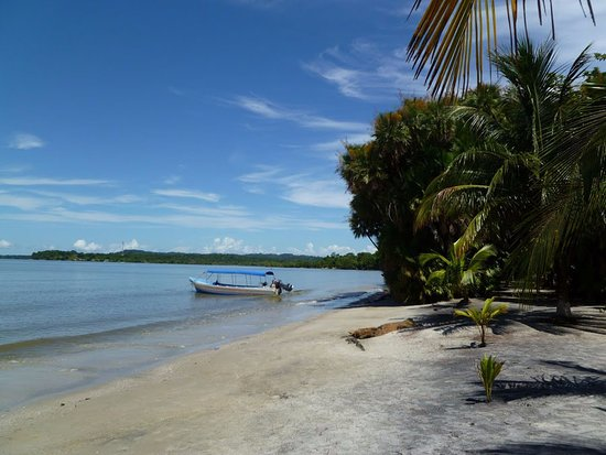 Playa Blanca Photo