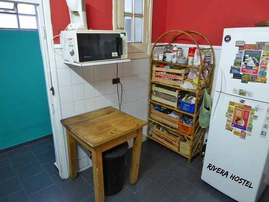 Rivera hostel cordoba updated 2017 b b reviews price - Porta rivera hostel ...