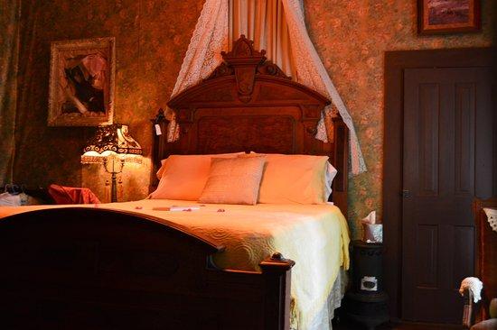 Room Bookings Carleton