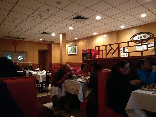 Glen Cove, Estado de Nueva York: Delicious Food at a Low Price