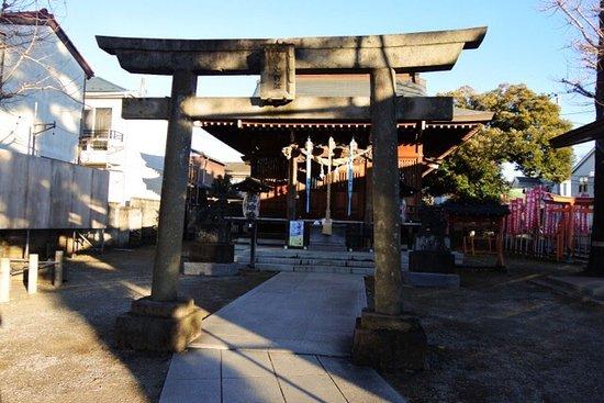 Nerima Hakusan Shrine