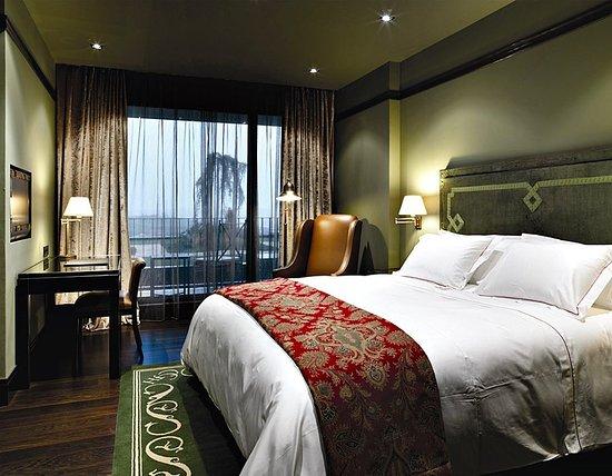 Castillo Gorraiz Hotel Golf & Spa