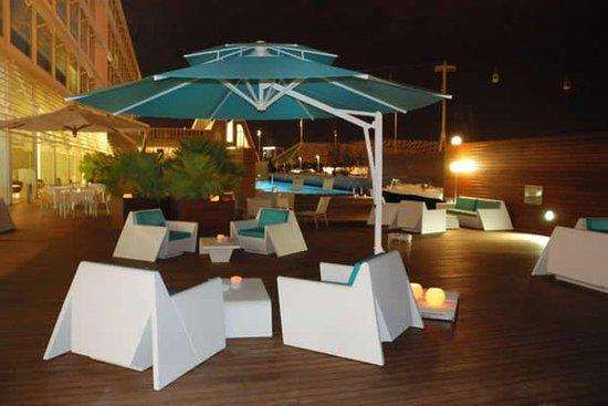 Hotel Hiberus: 653579 Bar/Lounge