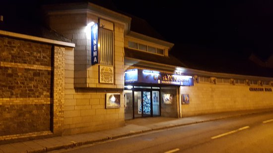New Carlton Cinema, Okehampton