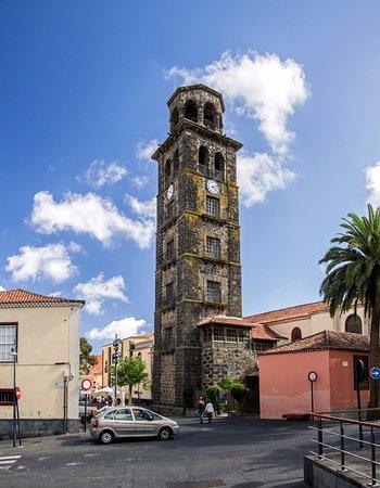 Iglesia de la Concepcion : с другой стороны