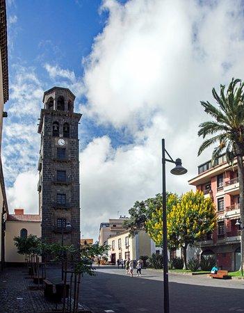 Iglesia de la Concepcion : снова с площади