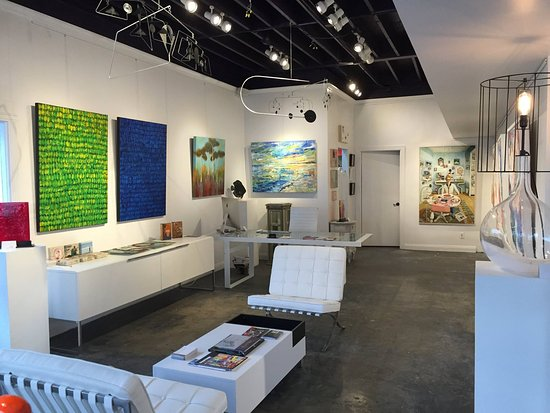 Blank Slate Gallery