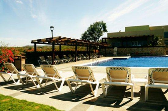 Barcelo Managua : Pool
