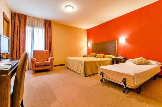 Photo of Hotel Palacio San Facundo Segovia